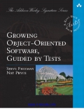 Praise for Growing Object-Oriented Software, Guided by Tests
