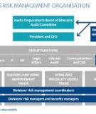 The Information Audit: Principles and Guidelines