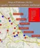 Urban air pollution and emergency room admissions for respiratory symptoms: a case- crossover study in Palermo, Italy