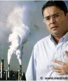 Urbanization and Urban Air Pollution