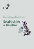 Financial Capability in the UK: Establishing a Baseline