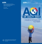 AIR UALITY INDEX: A Guide to Air Quality and  Your Health