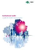 Institutional audit: a guide for student representatives