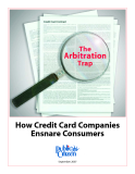 How Credit Card Companies Ensnare Consumers