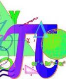Giáo trình Cơ sở toán học cao cấp