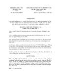 Nghị quyết số 28/2012/NQ-HĐND