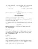 Quyết định số 2097/QĐ-TTg