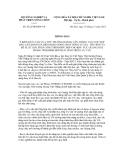 Thông báo số 6322/TB-BNN-VP