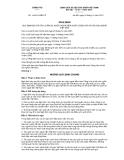 Nghị định số 104/2012/NĐ-CP