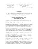 Nghị quyết số 25/2012/NQ-HĐND