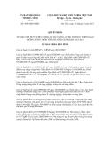 Quyết định số 4056/QĐ-UBND