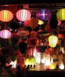 Luận văn: Kế hoạch marketing quốc tế cho việc xuất khẩu lồng đèn Hội An sang Pháp