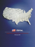 USA INC. A BASIC SUMMARY OF AMERICA'S FINANCIAL STATEMENTS
