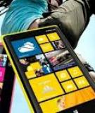 INTERIM REPORT: Nokia Corporation Q3 2012 Interim Report