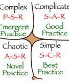 A Leader's Framework  for Decision Making
