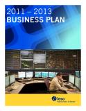 2010 – 2012  BUSINESS PLAN: IESO POWER