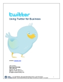 Using Twitter for Business: Duct Tape Marketing