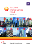 TheGlobal FinancialCentres Index 8