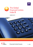 TheGlobal FinancialCentres Index 9