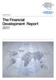 The Financial Development  Report 2011