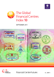 TheGlobal FinancialCentres Index10