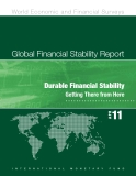 Global Financial Stability Report - Durable Financial Stability