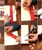 Biến hóa cho đôi giày thành mới với 4 cách