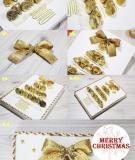 """Thiệp kẹo ngọt tặng """"người ấy"""" đêm Giáng sinh"""
