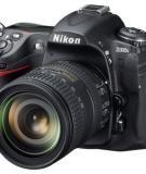 Những máy ảnh DSLR tốt nhất của Nikon