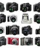 Hướng dẫn mua máy ảnh kỹ thuật số