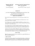 Nghị quyết số 42/2012/NQ-HĐND8