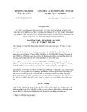 Nghị quyết số 97/2012/NQ-HĐND