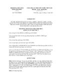Nghị quyết số 74/NQ-HĐND