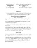 Nghị quyết số 41/2012/NQ-HĐND8