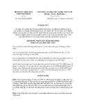 Nghị quyết số 22/2012/NQ-HĐND