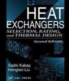 Rating Heat Exchangers