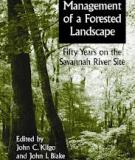 Ecology and Management of a Forested Landscape Fifty Years on the Savannah River Site