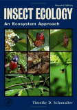 Insect Ecology (Second Edition)