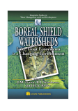 Book: BOREAL SHIELD WATERSHEDS Lake Trout Ecosystems in a Changing Environment