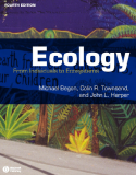 ECOLOGY From Individuals to the Ecosystems