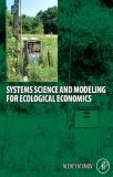 Systems Science and Modeling for Ecological Economics