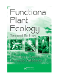 Functional Plant Ecology Second Edition