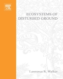ECOSYSTEMS OF DISTURBED GROUND