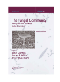 The Fungal Community Its Organization and Role in the Ecosystem Third Edition