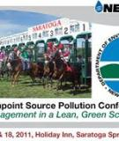 Alaska's Nonpoint Source  Water Pollution Control  Strategy