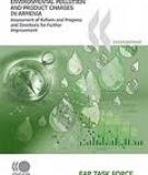ENVIRONMENTAL POLLUTION AND PRODUCT  CHARGES IN ARMENIA:   Assessment of Reform Progress and Directions for  Further Improvement