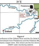Decentralization and Water Pollution Spillovers: Evidence from the Re-drawing of County Boundaries in Brazil
