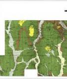 GROUND WATER POLLUTION POTENTIAL  OF MAHONING COUNTY, OHIO