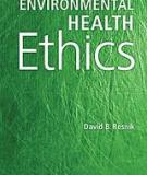 Ethical Issues in Environmental and Occupational Health