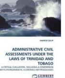 LAWS  OF TRINIDAD AND TOBAGO - ENVIRONMENTAL MANAGEMENT ACT